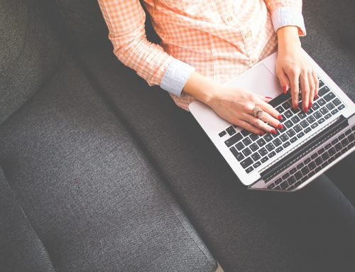 Replace Your Job with Blogging: Building a Blog While Working Full Time