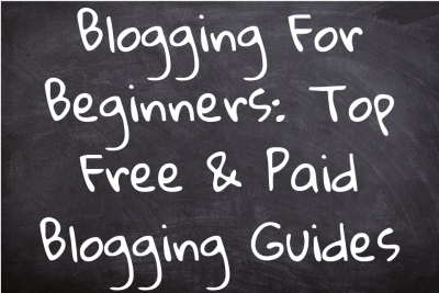 Blogging Guides